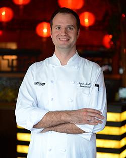 Chef Ryan DeConnick